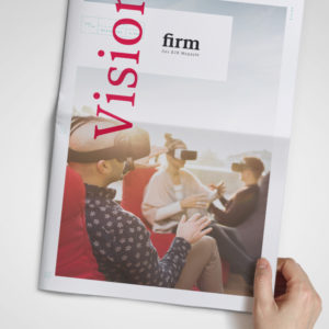 firm – Das B2B Magazin